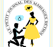 Parution sur le Petit journal des mariages rétro