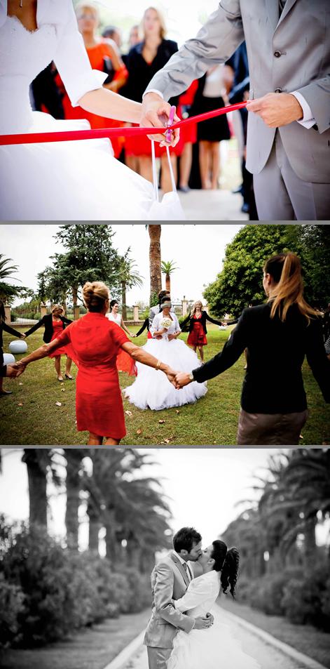 Mariage Eva et Julien