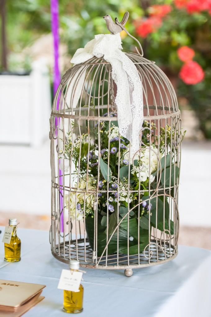 toulon decoration de mariage